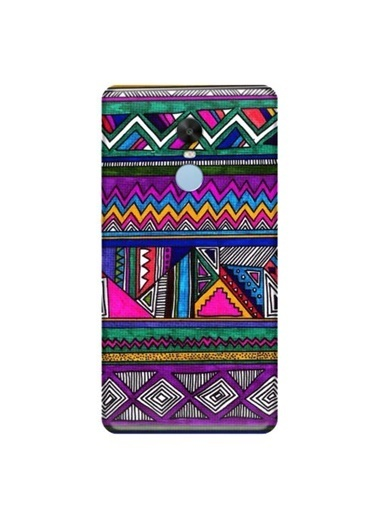 People's Cover Redmi Note 4 Baskılı Telefon Kılıfı Renkli